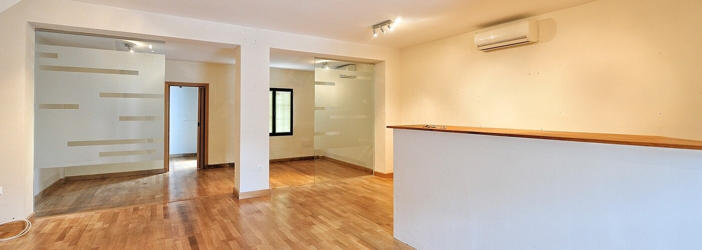 Office 2 floors in Fuengirola